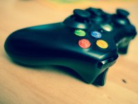 pad do konsoli Xbox