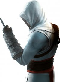 postać z Assasins Creed